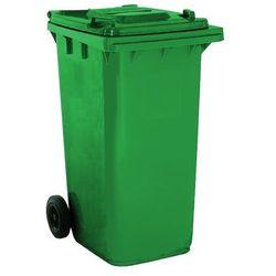 Pojemnik na odpady 120l Weber