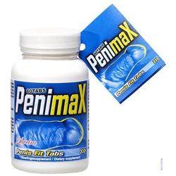 PENIMAX LAVETRA 60TAB POWIĘKSZY PENISA