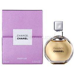 Chanel Chance Parfum perfumy dla kobiet 7,5 ml bez atomizera + do każdego zamówienia upominek.
