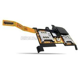 Taśma Sony Ericsson X10 z czytnikiem kart sim