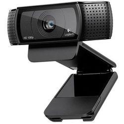 Logitech Webcam C920 HD Pro