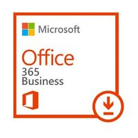Microsoft Office 365 Business - licencja na 6 mies