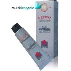 ALLWAVES Farba do włosów 5.04 Miedziany brąz 100 ml
