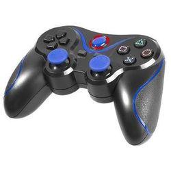 Kontroler TRACER do PS3 Pad Blue Fox