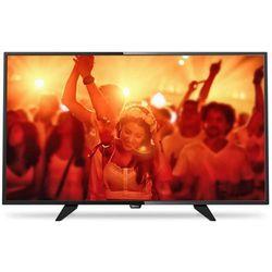 TV LED Philips 40PFH4101