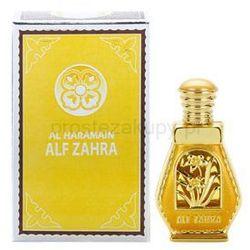Al Haramain Alf Zahra perfumy dla kobiet 15 ml + do każdego zamówienia upominek.