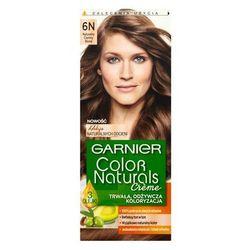 Color Naturals farba do włosów 6N Naturalny Ciemny Blond