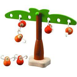 Balansujące Małpki