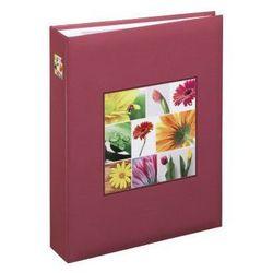Album fotograficzny HAMA Garden 10X15/200 Czerwony