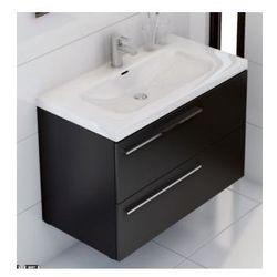 ELITA szafka podumywalkowa Marsylia 90 black 164858