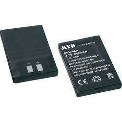 Akumulator me GmbH modern -electronics FS- 2 do bezprzewodowego interkomu FS 2.1