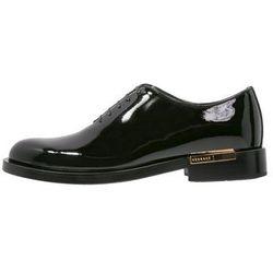 Versace Eleganckie buty nero