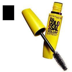 Maybelline Mascara Colossal Volum Black 10,7ml W Tusz do rzęs odcień Glam Black