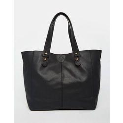 Warehouse Shopper Bag - Black