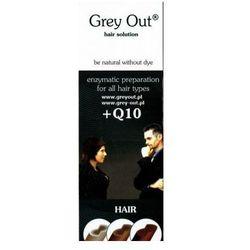 NOWY Grey Out z koenzymem Q10 - 125ml