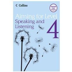 Level 4 Speaking And Listening