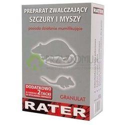 Rater granulat na myszy i szczury 500g
