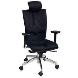 Fotel biurowy rehabilitacyjny ELEGANCE Kulik System, wysyłka gratis!
