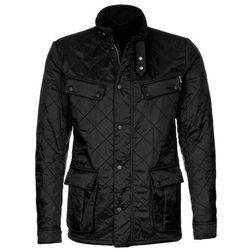 Barbour International™ ARIEL POLARQUILT Kurtka zimowa black