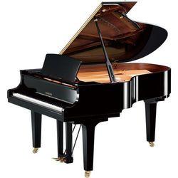 Yamaha C3X PE - fortepian Płacąc przelewem przesyłka gratis!
