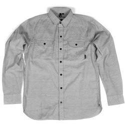 koszule FALLEN - Emery Cement Grey Cmgy (CMGY)
