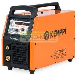Inwertor MIG/MAG KEMPPI KEMPACT PULSE 3000 + DOSTAWA GRATIS + GWARANCJA PRODUCENTA