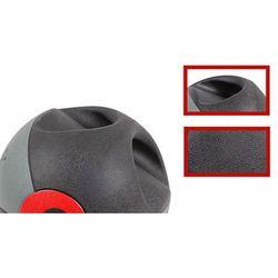 Reebok Piłka lekarska z uchwytem 10 kg - 10 kg