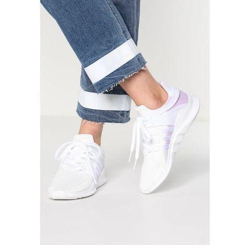 adidas Originals EQT SUPPORT ADV Tenisówki i Trampki white