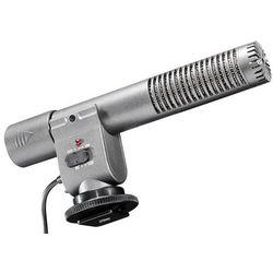 JJC Mikrofon do aparatów i kamer - MIC-1