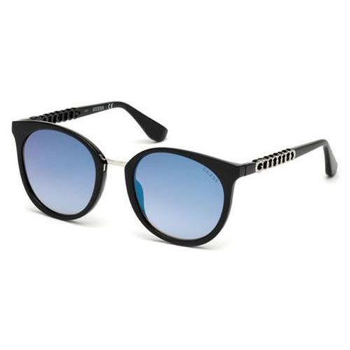 Okulary Słoneczne Guess GU 7544 S 01X porównaj zanim kupisz