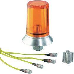 Światło ostrzegawcze krążące Reely, skala 1:10, 6 V, pomarańczowe, ruchome