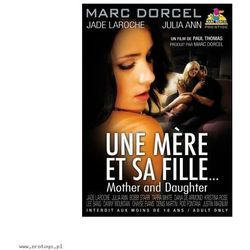 DVD Marc Dorcel - Mother and Daughter