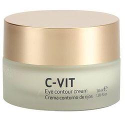 Sesderma C-Vit przeciwzmarszczkowy krem pod oczy przeciw obrzękom i cieniom + do każdego zamówienia upominek.