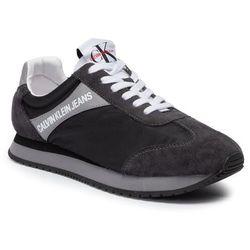 Sneakersy CALVIN KLEIN JEANS Jerrold S0615 Multi Black