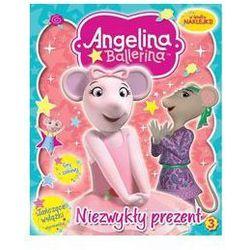 Angelina Ballerina 3 Niezwykły prezent