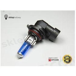 Żarówka OPT HB4 55W 9006 12V Super White 4200K