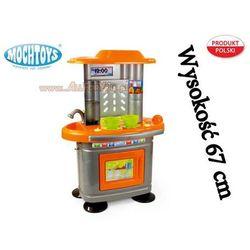 Kuchnia dla dzieci 67cm bez wyposażenia Mochtoys