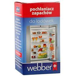 WEBBER Pochłaniacz zapachów do lodówek