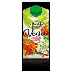 Sok z warzyw i owoców Vega Słoneczny Meksyk 500 ml Tymbark