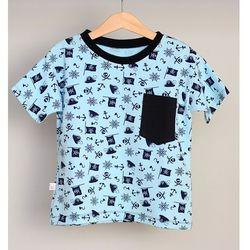 T - shirt koszulka Marynarski
