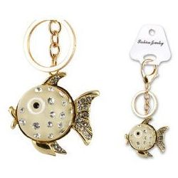 Breloczek do kluczy - ryba