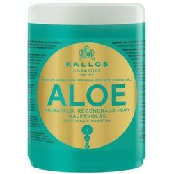 Kallos Maska do włosów ALOE aloesowa 1000ml