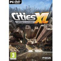 Cities XL Platinum (PC)