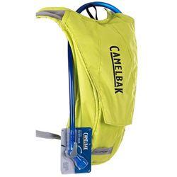 7dc0a63e211c8 Plecak z bukłakiem CAMELBAK HydroBak żółty-limonkowy / Pojemność: 1,5 L