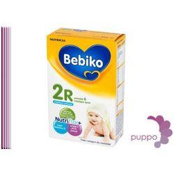 Bebiko 2R Mleko następne 350g powyżej 6 miesiąca