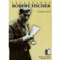 Legendarny Robert Fischer