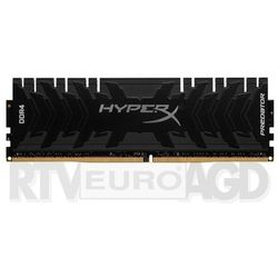 Kingston HyperX Predator DDR4 8GB 3200 CL16