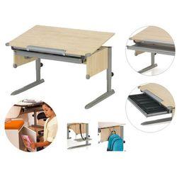 Biurko Dziecięce Kettler College Box II (Klon/Srebrny) 06604-4273