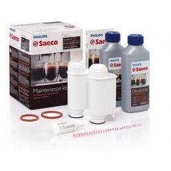 SAECO zestaw do ekspresów odkamieniacz BRITA CA6706