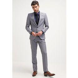 Selected Homme SHXONE Garnitur light grey melange